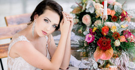MK Event Management Wedding Special