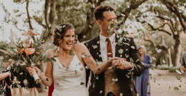 Lune Events Winter Wedding Special