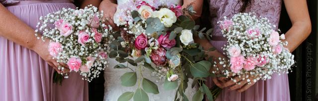 Pluk Weddings Winter Special