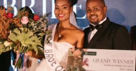SA Weddings Crowns Bride of the Year 2020