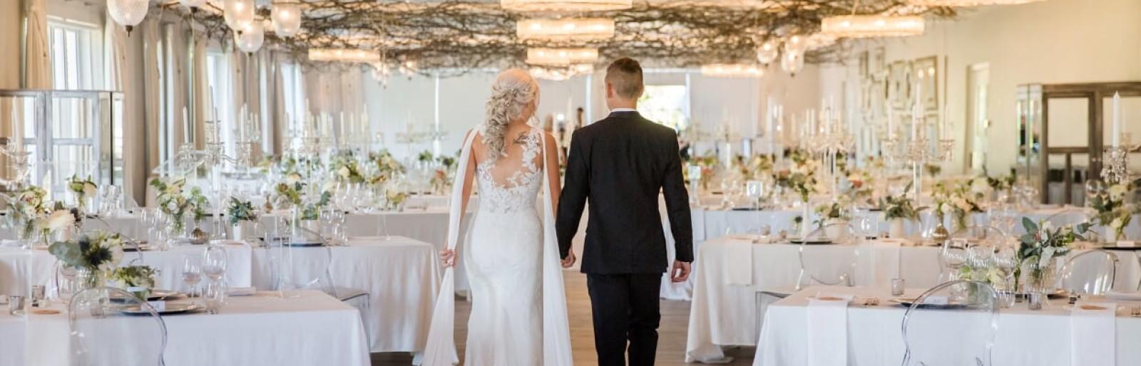 Bona Dea Midweek Wedding Special