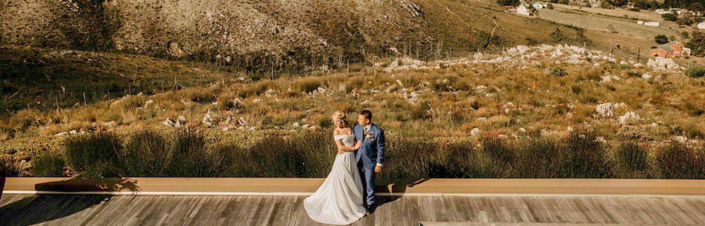 Bona Dea Intimate Wedding Special
