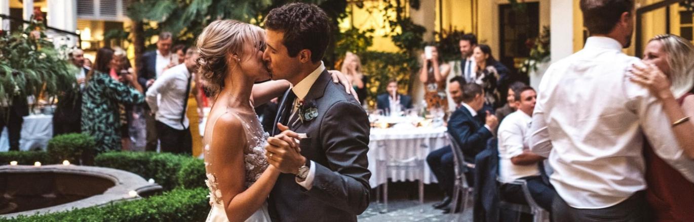 Latin Lindsey Wedding Special