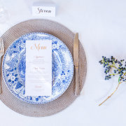 decor, stationery, table setting