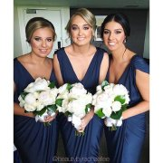 bouquet, bridesmaid