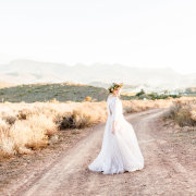 desert, karoo, wedding dress, wedding dress, feature shot, desertkaroo