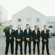 groomsmen, groomswear, suit