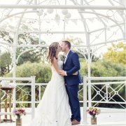 dress, gazebo, kiss, suit