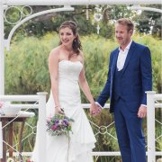 bouquet, dress, suit, waistcoat