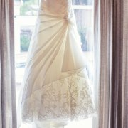 dress, wedding dress, wedding gown