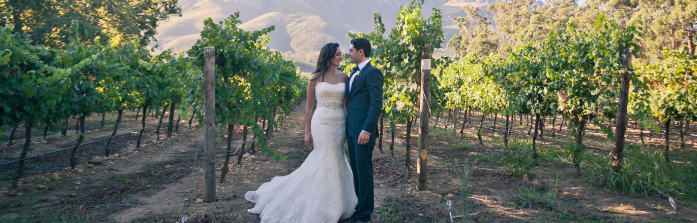 Top Wedding Venues In The Winelands
