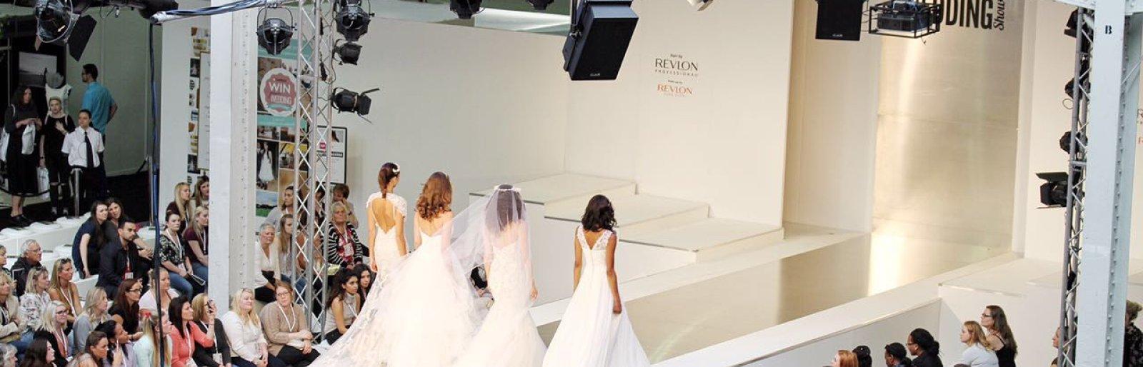 The UK National Wedding Show