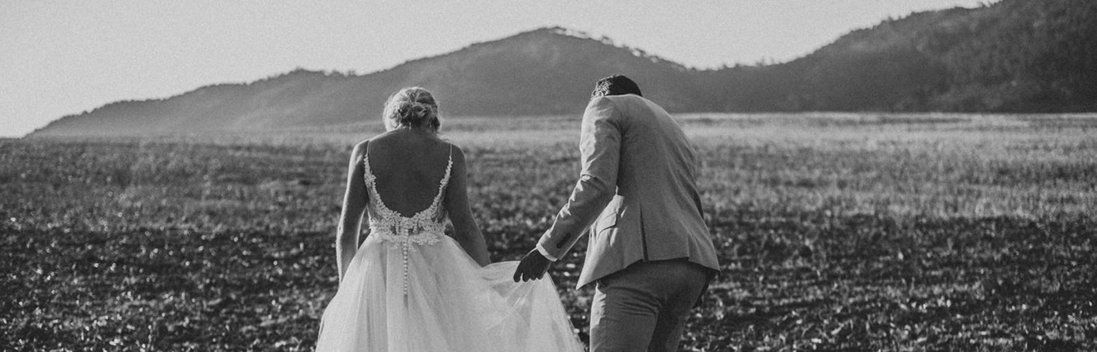 """The Month, Week and Day Before You Say """"I Do."""""""