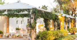 20 Questions To Ask Your Wedding Venue