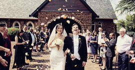 How To Plan A Successful Wedding Ceremony