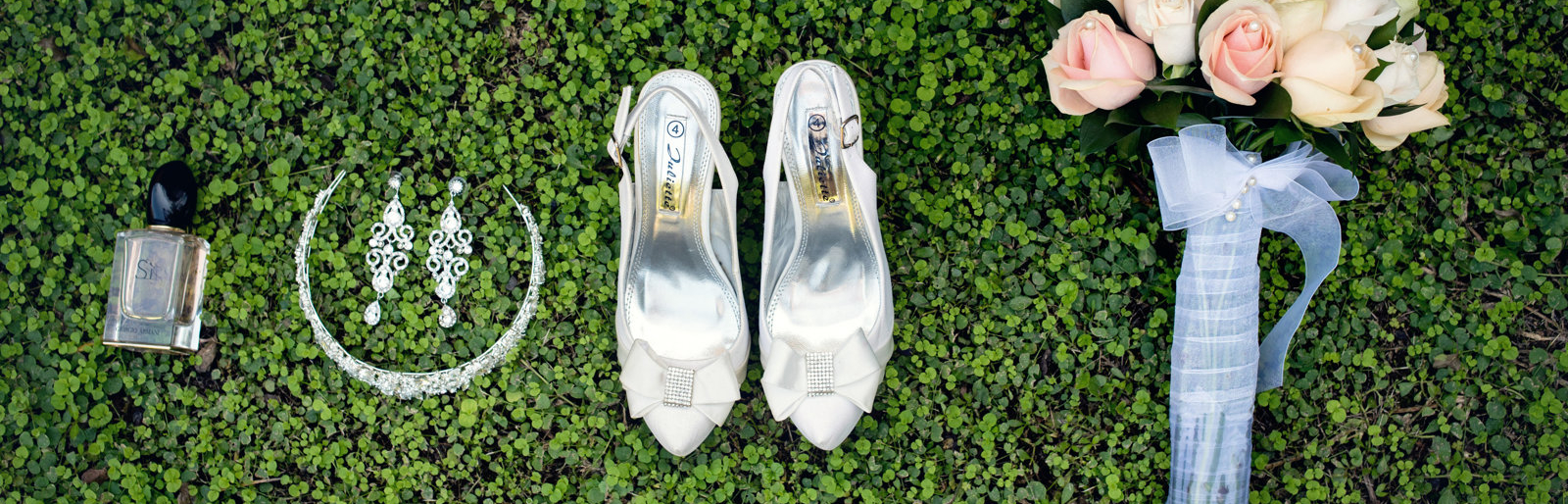 5 Of The Hottest Wedding Shoe Trends of 2016