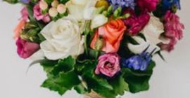 How To Fulfil Your Floral Fantasy