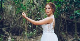 How To Go About Choosing Your Wedding Dress
