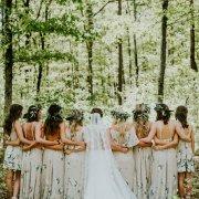 brides, bridesmaids, bridesmaids