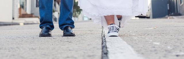 Looks We Love- The Most Romantic Wedding Photos