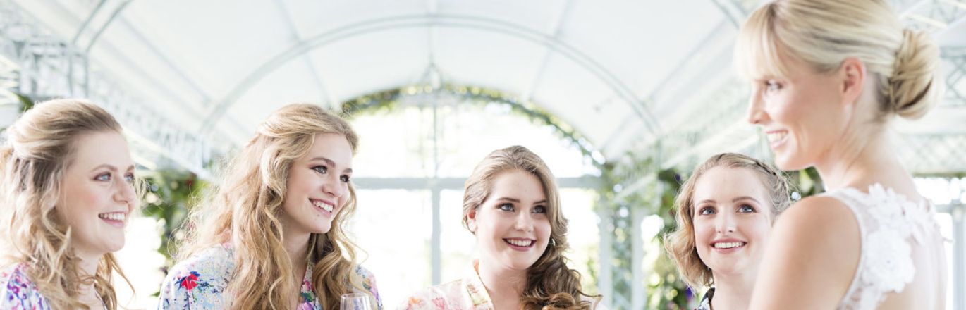 10 Ways To Pop The Question To Your Bridemaids