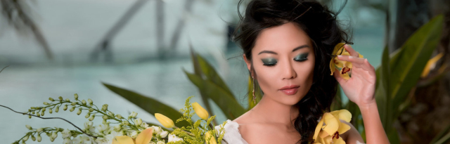 'Looks We Love' - Bridal Make-up