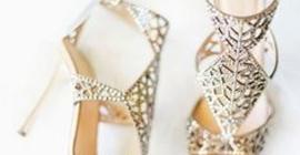 'Looks We Love' - Glitter & Gold