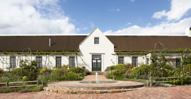 FABER Launches At The Beautiful Avondale Wine Estate