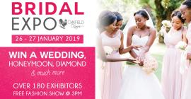 Oakfield Farm – Bridal Expo January 2019