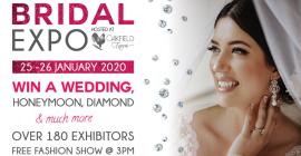 Oakfield Farm – Bridal Expo January 2020