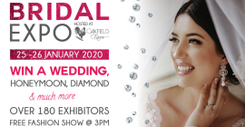 Oakfield Farm – Bridal Expo January 2020
