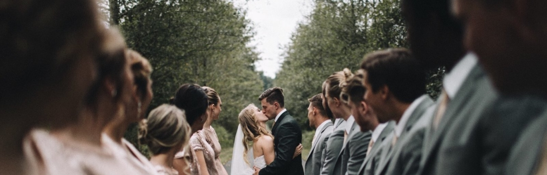 Wedding Weekends, Anyone?