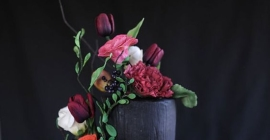 'Looks We Love' - Minimalist Wedding Ideas
