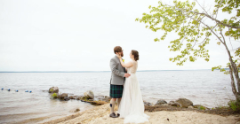 Tips For Planning Your Perfect Beach Wedding