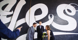 How To Pick Your Wedding Officiant