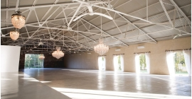 WOW Wedding Spaces!