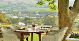La Petite Ferme - The Hidden Gem Of Franschhoek