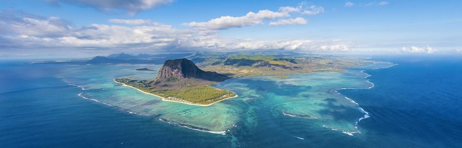Honeymoon Heaven in Mauritius