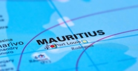 Honeymoon Heaven in Mauritius