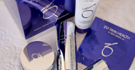 Bridal Beauty: ZO Skin Brightening Facial Review