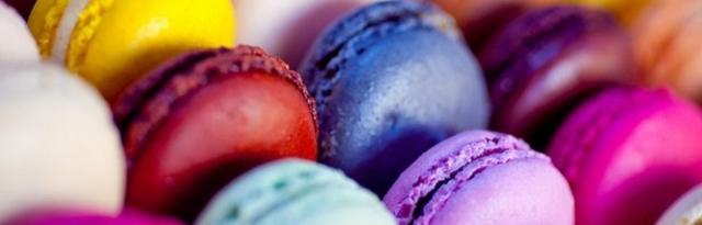 The Dessert We All Love - Aimee Lloyd Macarons!