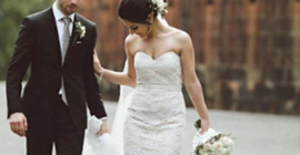 Bridal Gowns On A Budget