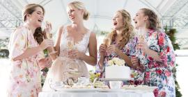 Bridal Bonding!