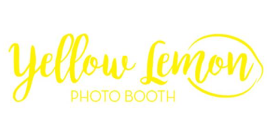 Yellow Lemon Photo Booth Special