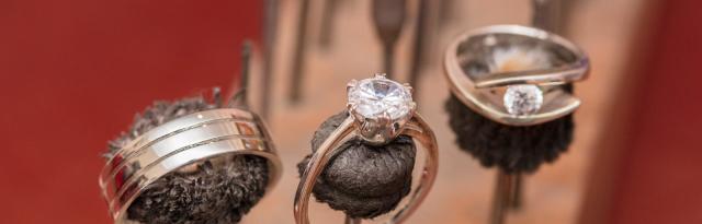 Leading Ladies: Minette Arlow Jewellery