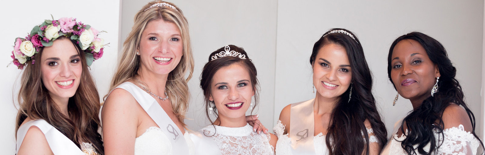 SA Weddings Crowns Bride of the Year 2016