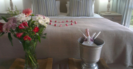 Headlands House - Honeymoon Special