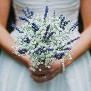 bouquet, lavender