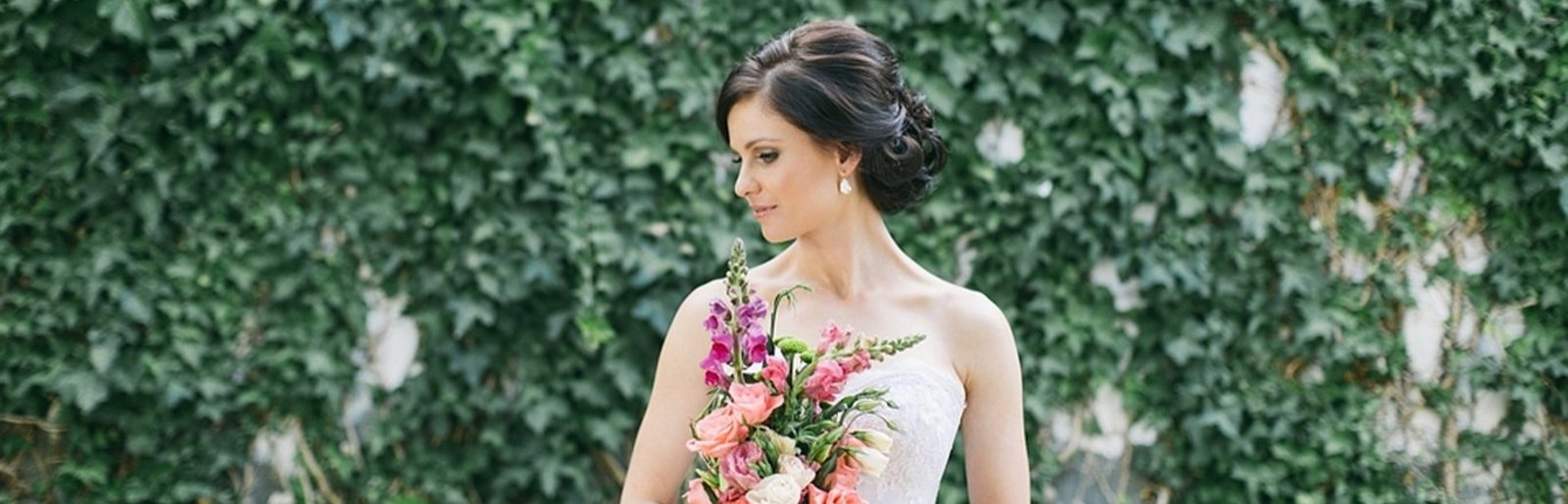 Looks We Love - Bridal Bouquets