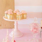 cupcakes, pink